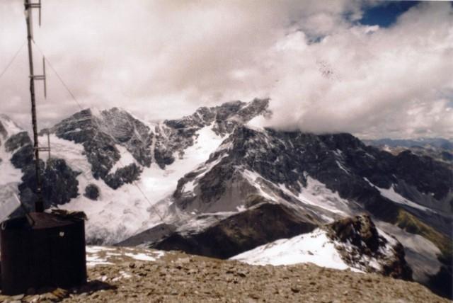 Hintere Schöntaufspitze 3.325 m - Berge-Hochtouren.de