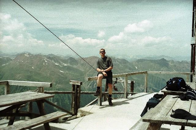 Julius Payerhütte 3.029m Hüttentour in Sulden - Berge-Hochtouren.de