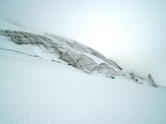 Wilder Pfaff - Stubaier Alpen mit Abstieg zur Müllerhütte - Berge-Hochtouren.de