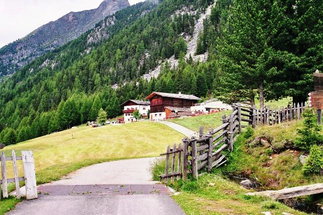 Orgelspitze Laaserspitze 3.304 m - Berge-Hochtouren.de