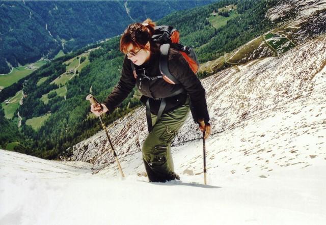 Speikboden (Monte Pico) 2.517 m - Berge-Hochtouren.de