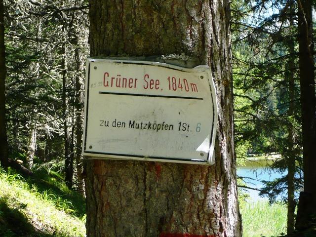 Mutzköpfe 1.987 m - Berge-Hochtouren.de