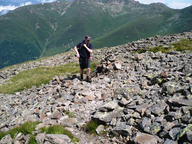 Piengkopf 2.789 m - Berge-Hochtouren.de