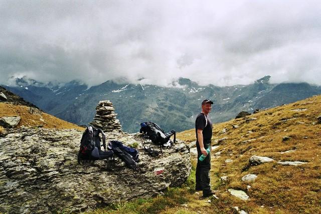 Kalfanwand - Berge-Hochtouren.de