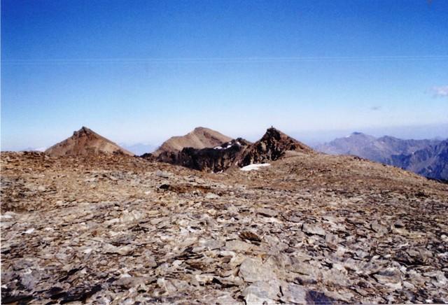 Plattenspitze - Berge-Hochtouren.de