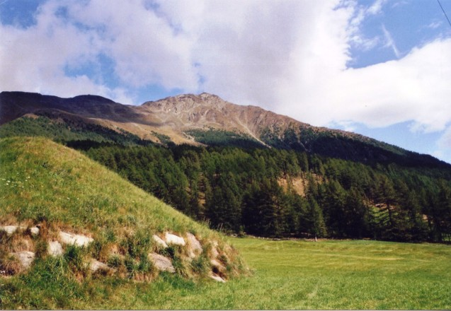 Schröfwand - Berge-Hochtouren.de