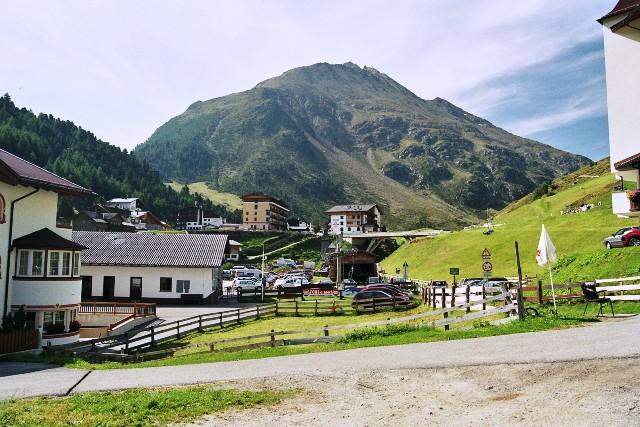 Wildspitze - Berge-Hochtouren.de