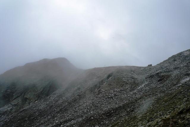 Kortscher Schafberg - Berge-Hochtouren.de
