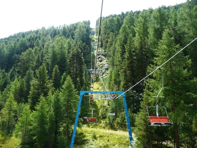 Tiergartenspitze - Berge-Hochtouren.de