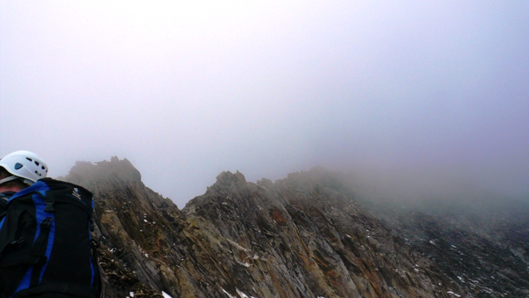 Hinterer Seelenkogel - Berge-Hochtouren.de