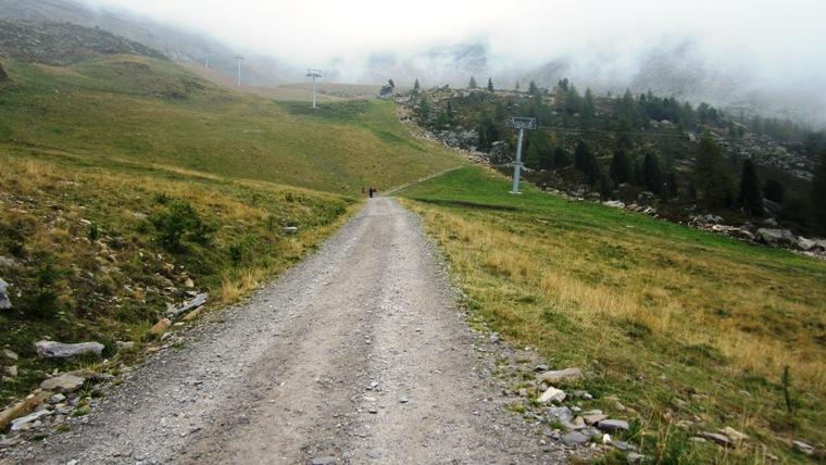 Sefiarspitze Berge-Hochtouren.de