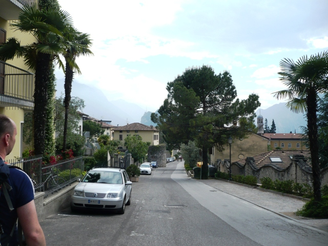 Via Colodri Monte Colt Klettersteig Ferrata - Berge-Hochtouren.de